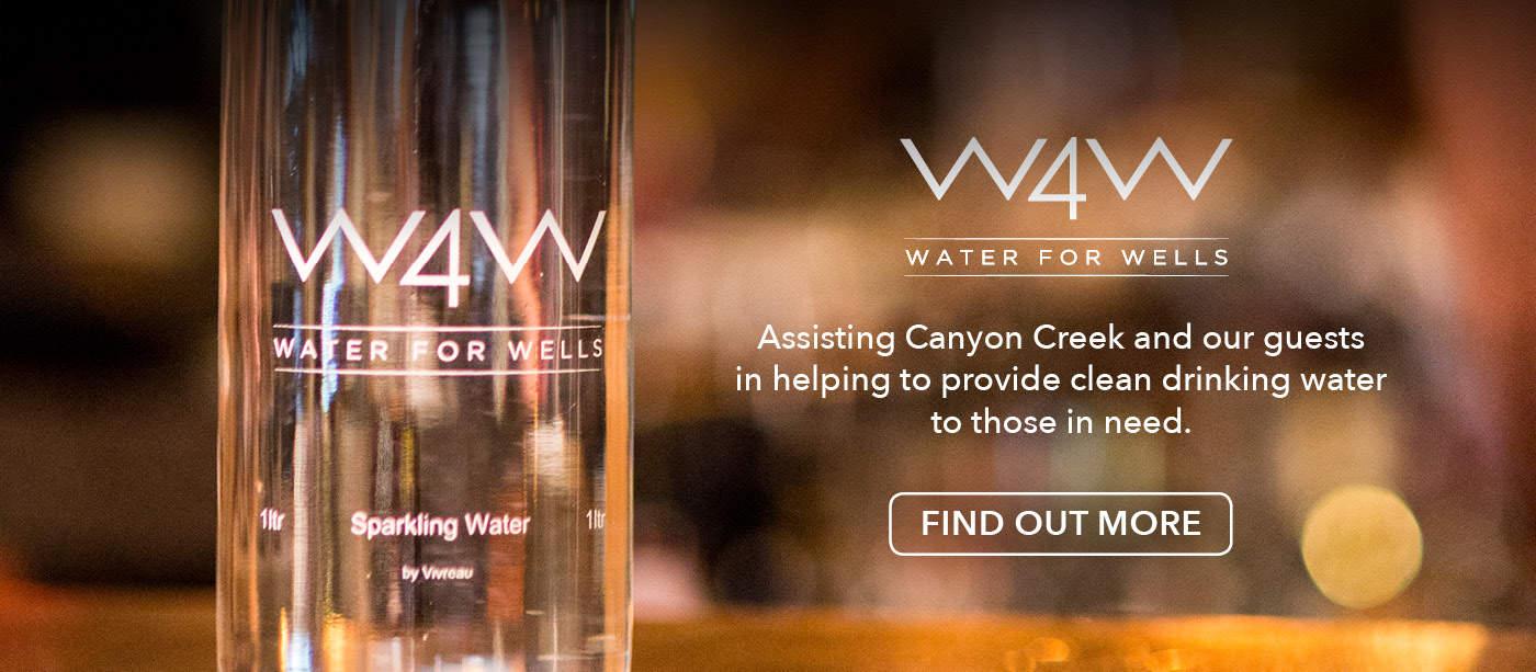Water 4 Wells