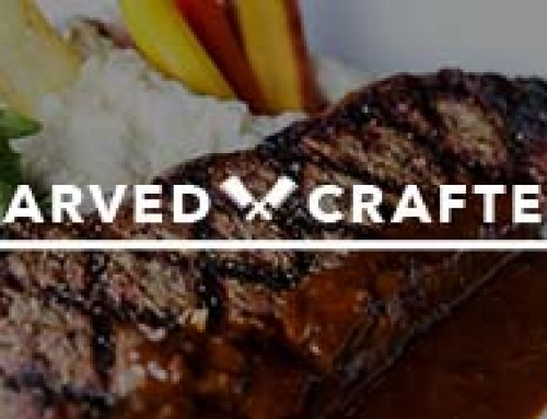 COME EXPERIENCE OUR NEW STEAKS