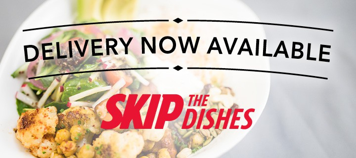 Canyon Creek Takeout & Delivery with Skip The Dishes