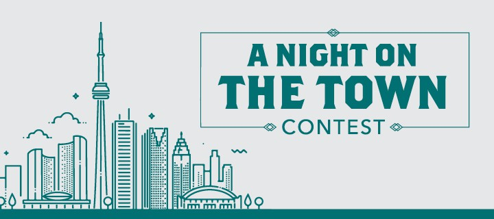 Canyon Creek A NIGHT ON THE TOWN CONTEST