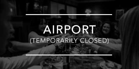 Canyon Creek - Toronto Airport Restaurant