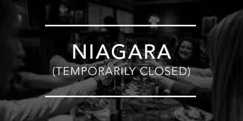 Canyon Creek - Niagara Falls Restaurant