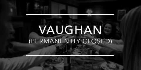 Canyon Creek - Vaughan Restaurant